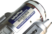 Track your tools using barcodes.  Call for a demo of Traverse - 201-728-8809