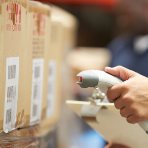 Barcode Tracking Systems, VICS Bill of Lading, and Custom Software